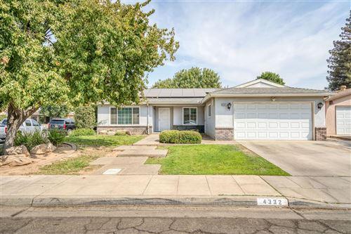 Photo of 4332 N Constance Avenue, Fresno, CA 93722 (MLS # 566919)