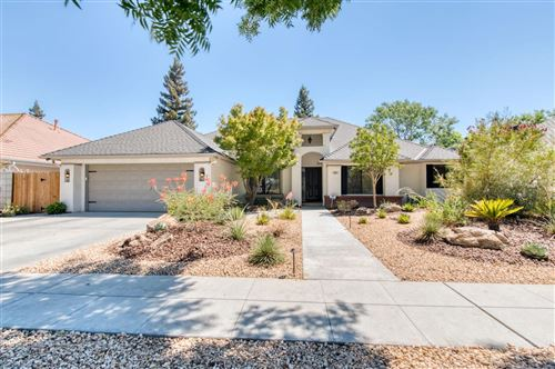 Photo of 1305 W Palo Alto Avenue, Fresno, CA 93711 (MLS # 563941)