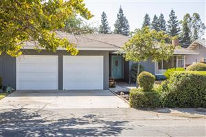 Photo of 107 W Santa Ana Avenue, Fresno, CA 93705 (MLS # 531942)