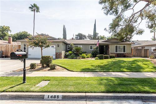 Photo of 1485 W Palo Alto Avenue, Fresno, CA 93711 (MLS # 566943)