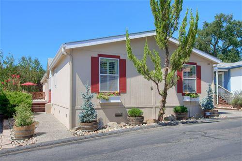 Photo of 46041 Road 415 #166, Coarsegold, CA 93614 (MLS # 563952)