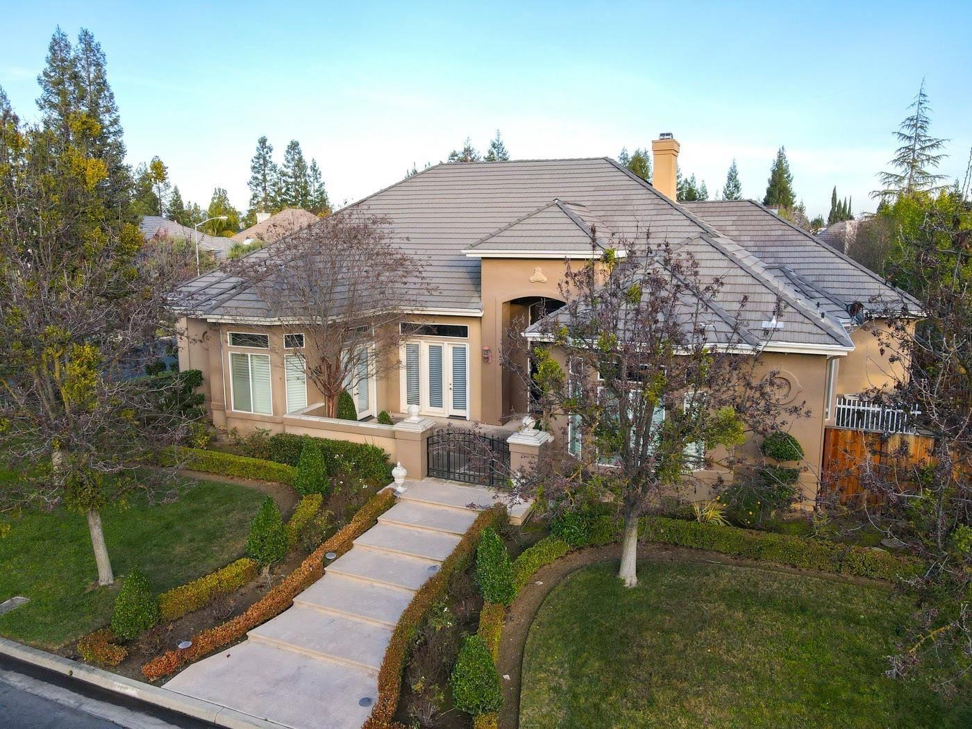 10336 N Archie Avenue, Fresno, CA 93730 - MLS#: 552955