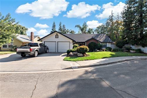 Photo of 1033 E Everett Avenue, Fresno, CA 93720 (MLS # 566956)