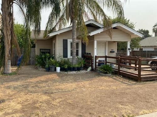 Photo of 121 S Backer Avenue, Fresno, CA 93702 (MLS # 566962)