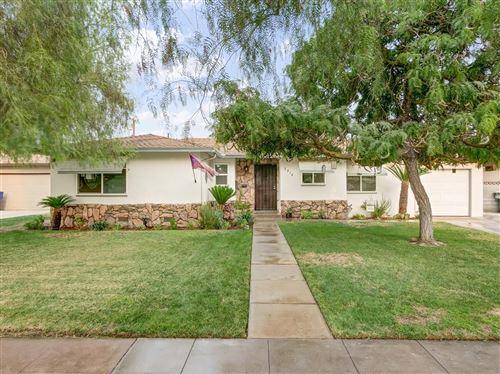 Photo of 3314 Mariposa Street, Fresno, CA 93726 (MLS # 547963)
