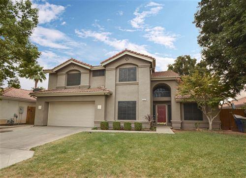 Photo of 5551 W Wathen Avenue, Fresno, CA 93722 (MLS # 547964)