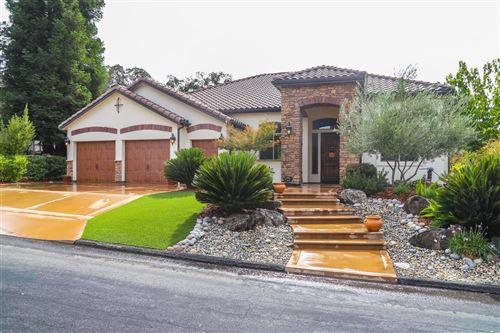 Photo of 21694 Eastmere Lane, Friant, CA 93626 (MLS # 567967)