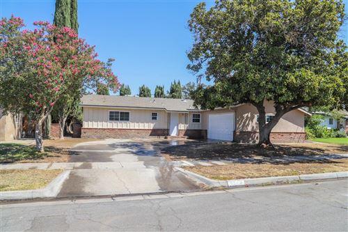 Photo of 4567 E Dayton Avenue, Fresno, CA 93726 (MLS # 545969)