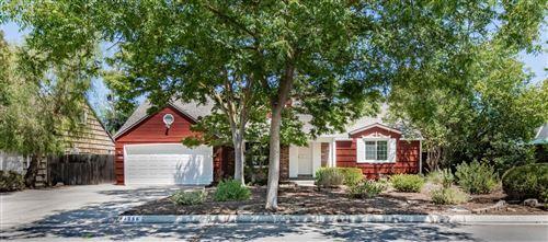 Photo of 4056 N 3Rd Street, Fresno, CA 93726 (MLS # 560972)