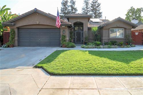 Photo of 7740 N Barcus Avenue, Fresno, CA 93722 (MLS # 566975)