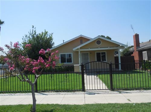 Photo of 3870 E Nevada Avenue, Fresno, CA 93702 (MLS # 563978)
