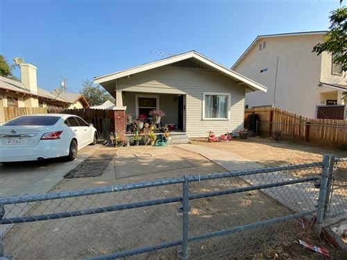 Photo of 2625 E Clay Avenue, Fresno, CA 93701 (MLS # 566979)