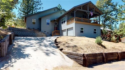 Photo of 33855 Shaver Springs Road, Auberry, CA 93602 (MLS # 545983)