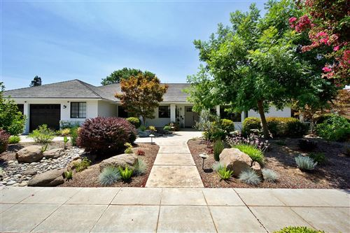 Photo of 1601 E Jordan Avenue, Fresno, CA 93720 (MLS # 563983)