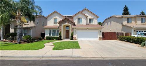 Photo of 2641 Wrenwood Avenue, Clovis, CA 93611 (MLS # 562984)