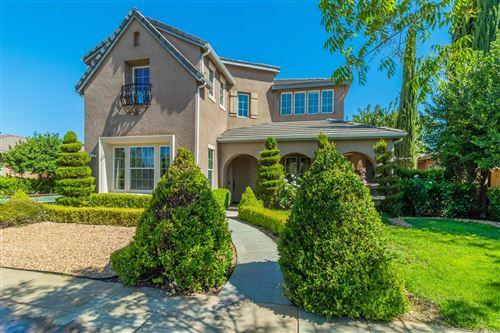 Photo of 3061 Serena Avenue, Clovis, CA 93619 (MLS # 560985)