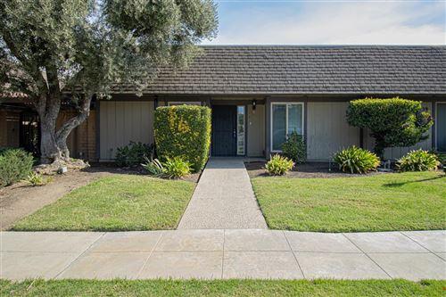 Photo of 1139 S Clovis Ave Avenue #101, Fresno, CA 93727 (MLS # 549991)