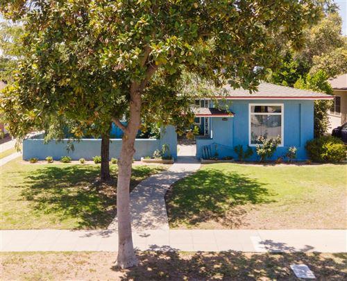 Photo of 2035 N Harrison Avenue, Fresno, CA 93704 (MLS # 563996)