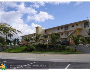 Photo of 1041 Hillsboro Mile #15, Hillsboro Beach, FL 33062 (MLS # F10131000)