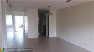 Tiny photo for 1367 NW 94th Way #1367, Coral Springs, FL 33071 (MLS # F10176000)