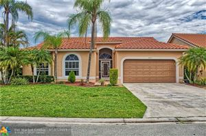 Photo of Listing MLS f10177000 in 6045 NW 72nd Ct Parkland FL 33067