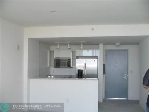 Photo of 601 NE 36th St #1308, Miami, FL 33137 (MLS # F10305000)