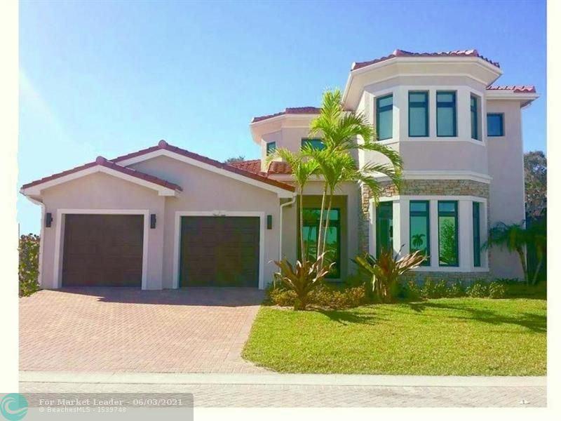 5746 Ashwood Cir, Fort Lauderdale, FL 33312 - #: F10287000