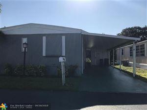 Photo of 602 Tidewater Way, Deerfield Beach, FL 33442 (MLS # F10142001)