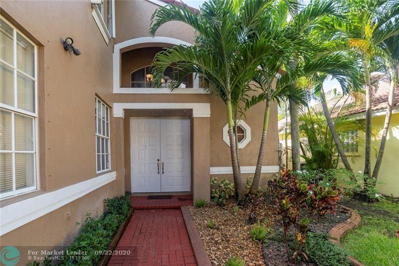 Photo of 15280 SW 51st St, Miramar, FL 33027 (MLS # F10250001)