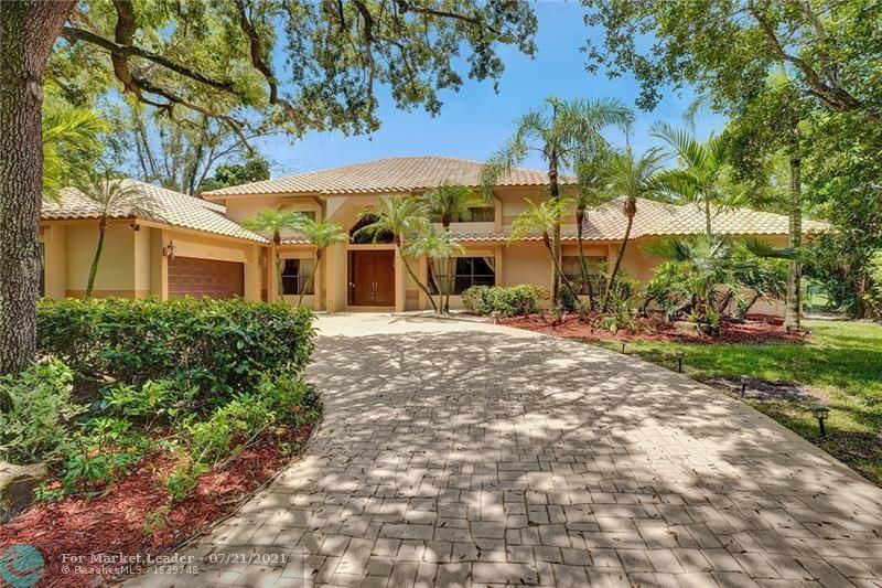 1732 Vestal Way, Coral Springs, FL 33071 - #: F10291001