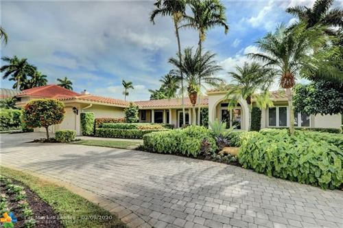 Photo of 36 Pelican Dr, Fort Lauderdale, FL 33301 (MLS # F10215002)