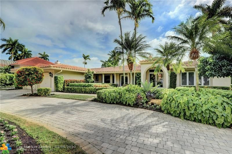 Photo for 36 Pelican Dr, Fort Lauderdale, FL 33301 (MLS # F10215002)