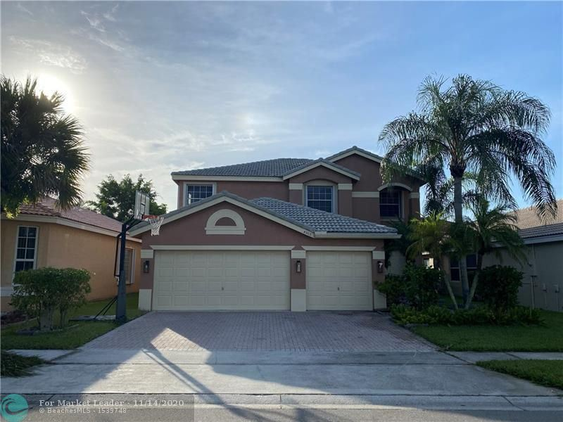 5363 NW 120th Ave, Coral Springs, FL 33076 - #: F10246002