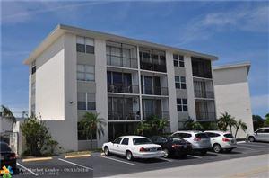 Photo of 4501 NE 21st Ave #402, Fort Lauderdale, FL 33308 (MLS # F10141003)