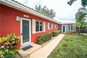 Photo of 1012 NE 18th St, Fort Lauderdale, FL 33305 (MLS # F10185003)