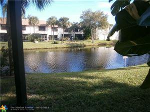 Photo of 4305 Carambola Cir #2675, Coconut Creek, FL 33066 (MLS # F10189003)