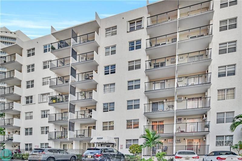 3000 Riomar St #306, Fort Lauderdale, FL 33304 - #: F10259003