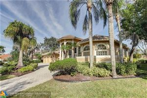 Photo of 1729 NW 126th Dr, Coral Springs, FL 33071 (MLS # F10160004)