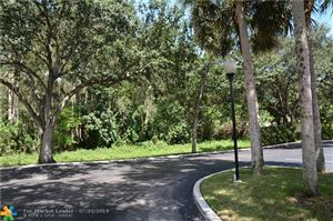 Photo of 101 NW 115th Ave Unit 209, Plantation, FL 33325 (MLS # F10186004)