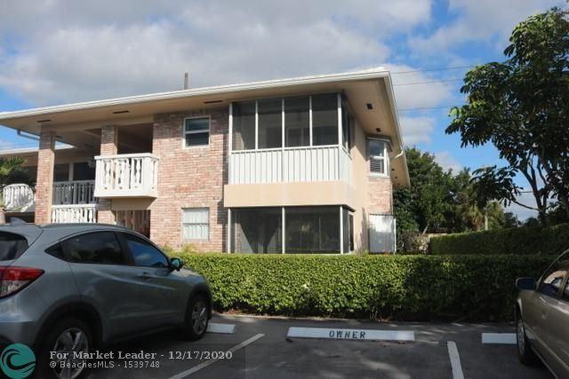 2141 NE 68th St #108, Fort Lauderdale, FL 33308 - #: F10261004