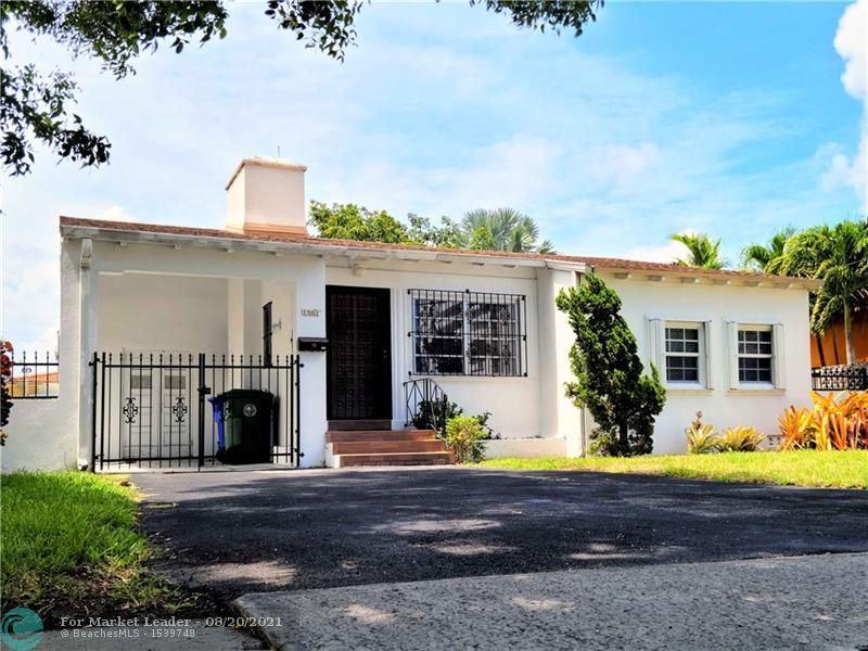 1501 SW 21st St, Miami, FL 33145 - #: F10286004