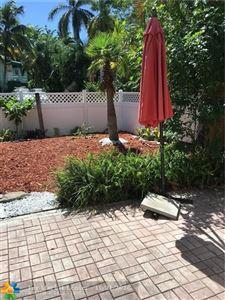 Photo of 1625 NE 3rd court #1, Fort Lauderdale, FL 33301 (MLS # F10146005)