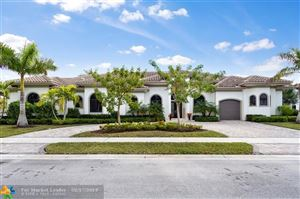 Photo of 6815 NW 122nd Ave, Parkland, FL 33076 (MLS # F10163005)