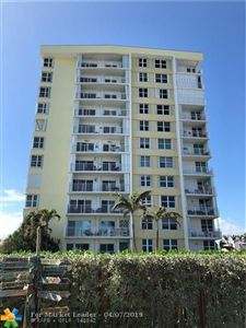 Photo of 800 SE 20th Ave #211, Deerfield Beach, FL 33441 (MLS # F10170005)