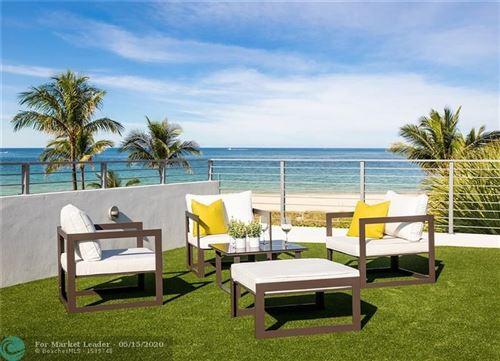 Photo of 3053 N Atlantic Blvd, Fort Lauderdale, FL 33308 (MLS # F10204005)