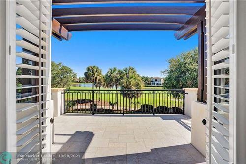 Tiny photo for 7130 Lemon Grass Drive, Parkland, FL 33076 (MLS # F10279005)