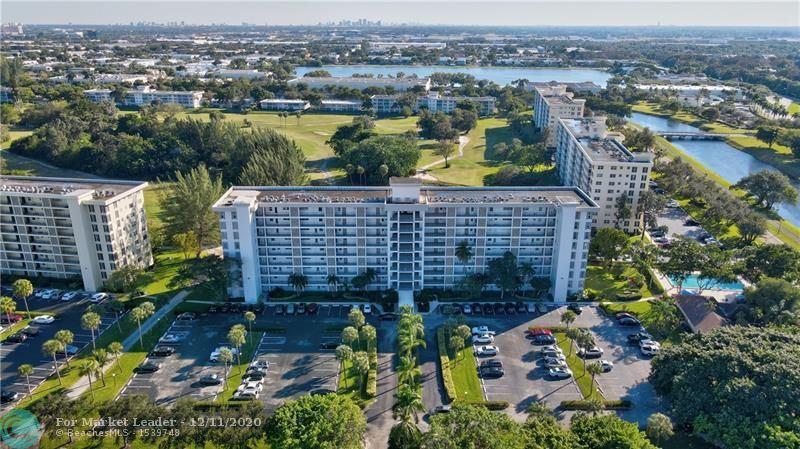 3200 N Palm Aire Dr #902, Pompano Beach, FL 33069 - #: F10262005