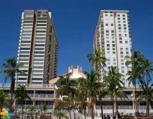 Photo of 101 BRINY AVE #2212, Pompano Beach, FL 33062 (MLS # F10186006)
