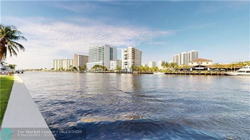 Foto de inmueble con direccion 2895 NE 32nd St #204 Fort Lauderdale FL 33306 con MLS F10233006