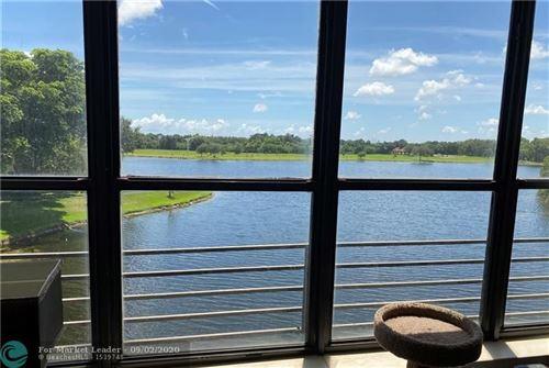 Foto de inmueble con direccion 2907 Carambola Cir #301 Coconut Creek FL 33066 con MLS F10247006